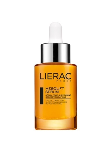 Lierac LIERAC Mesolift Serum - Fatigue Correction Ultra Vitamin Enriched Refreshing Serum 30 ml Renksiz